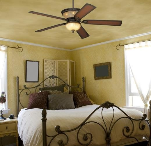 Best 10 Tips For Choosing Bedroom Ceiling Fans Warisan Lighting With Pictures