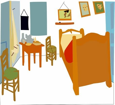 Best 51 Bedroom Clipart With Pictures