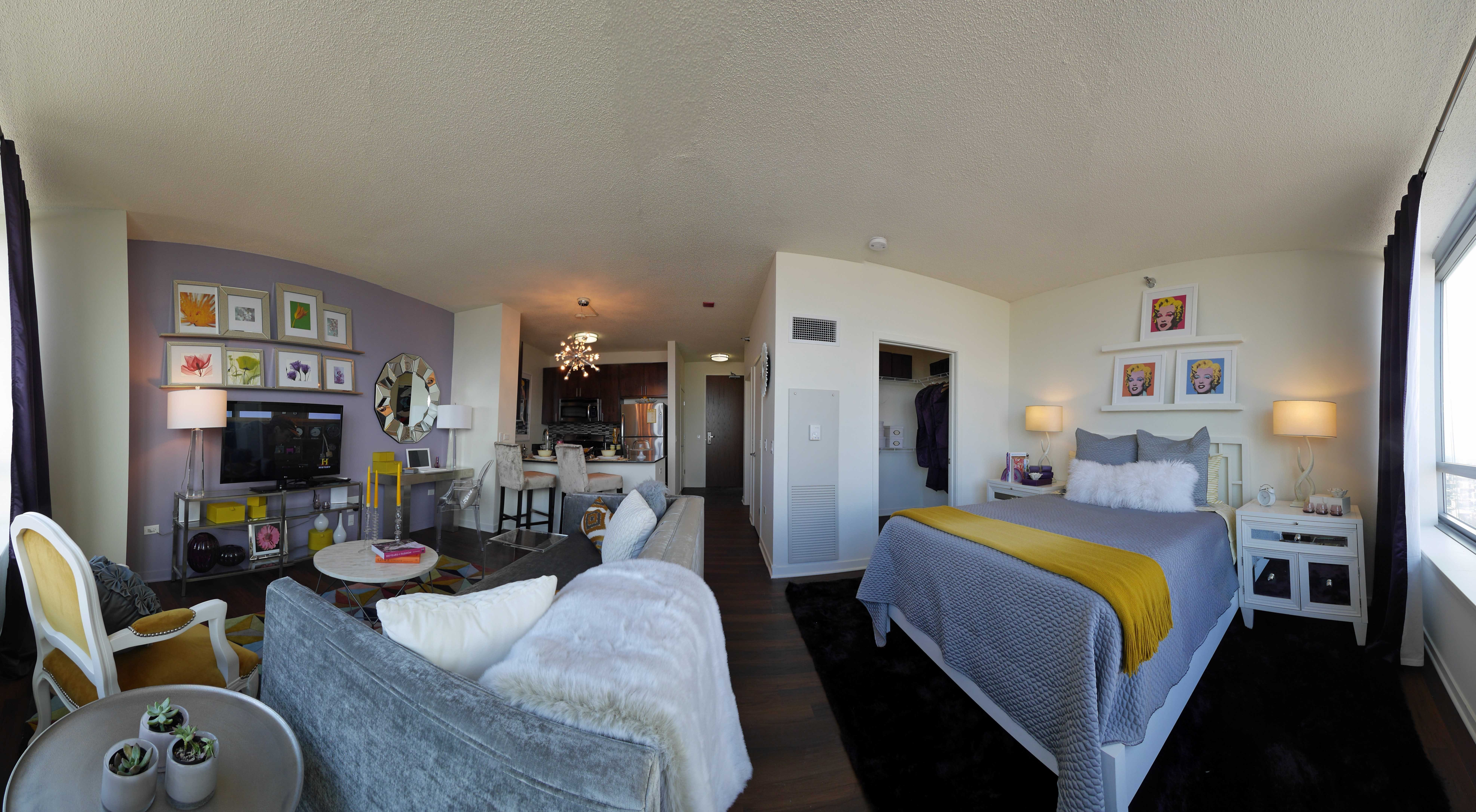 Best Chicago Apartment Review – K2 365 N Halsted Fulton River With Pictures