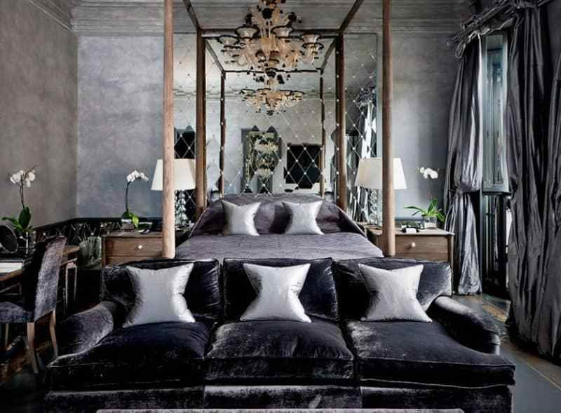 Best Cool Steampunk Bedroom Interior Decorating Design Ideas With Pictures