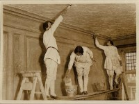 How to become a female home decorator c 1930 | Jot101