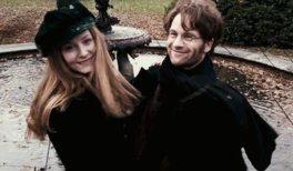 potter parents