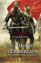 The Thorn of Emberlain