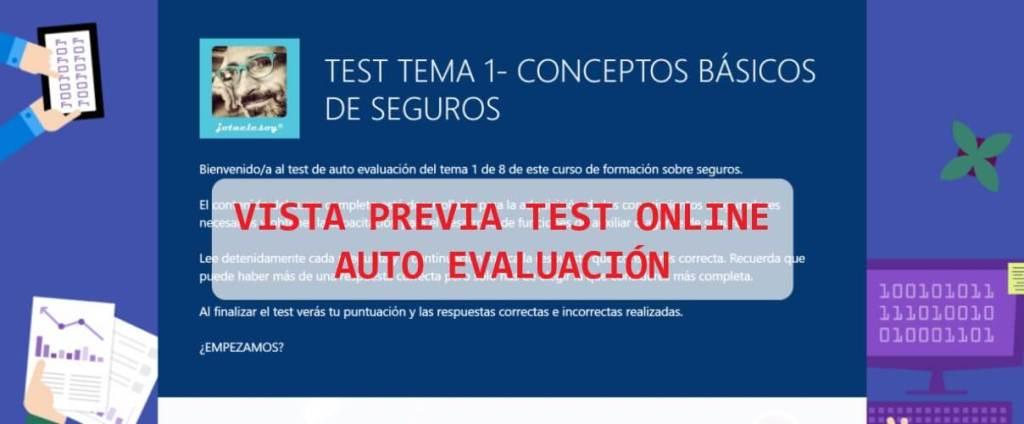 VISTA PREVIA TEST CONCEPTOS BASICOS SEGURO FORMATO MICROSOFT