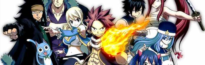 Fairy Tail Final Season -- Featured