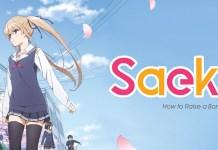 Saekano Saenai Heroine no Sodatekata How to Raise a Boring Girlfriend Final Volume -- Featured
