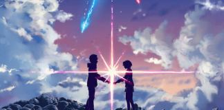 Makoto Shinkai's Your Name Gets Live-Action Adaptation Featured