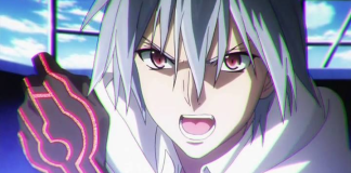 strike the blood fourth ova