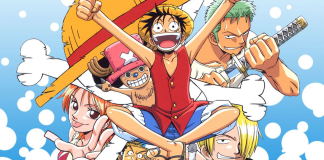 one piece leak