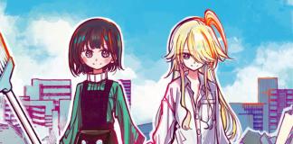 spotless manga ends