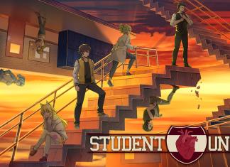 student union kickstarter