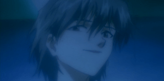 Neon Genesis Evangelion Subtitle Change Kaworu Bath Scene