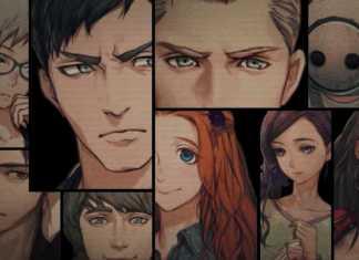 Visual Novels