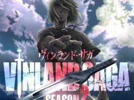 season two of vinland saga