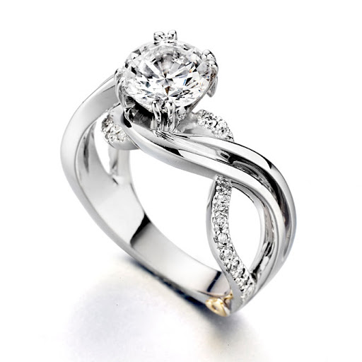 Unique and Intricate Engagement Rings | JOTAN23