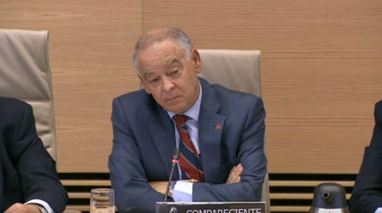 Imputado el ex policía del caso del informe PISA contra Pablo Iglesias, por espionaje a Bárcenas.