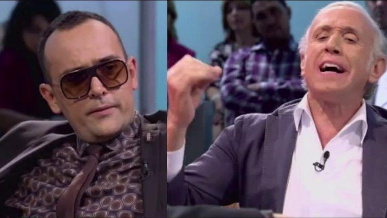 """Se calienta el enfrentamiento: """"Vamos a volver a pillar a Inda"""". Ok Diario toca fondo y recurre al """"0nanismo"""" de Risto Mejide."""