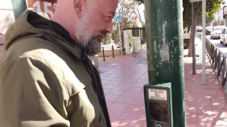 VÍDEO | La majestuosa reflexión sobre la importancia de ir a votar el 28-A de Goyo Jiménez
