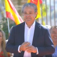 Marcos De Quinto ingresó 5,6 millones y solo pagó 2.125 euros en impuestos en España
