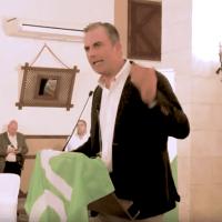 Caja B en Vox: Militantes de Valencia denuncian a Ortega Smith ante la fiscalía Anticorrupción por financiación ilegal
