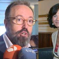 Girauta se entera de quién manda en España y arremete contra Ana Patricia Botín, presidenta del banco Santander