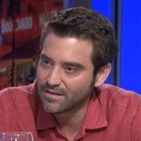 Javier Negre (El Mundo) condenado por inventarse una entrevista a la expareja de Morate, el asesino de Cuenca