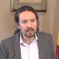 «Tendremos que ceder en muchas cosas». Pablo Iglesias avisa a la militancia de que hay contradicciones en el acuerdo