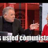 Vídeo | ¿Es usted comunista? Yolanda Díaz responde a Abascal y al presidente de la CEOE