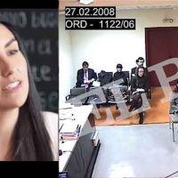 Vídeo | Monasterio admitió ante el juez en 2018 que no era arquitecta y trabajaba sin licencia