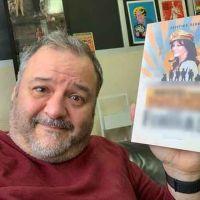 Nadie lo esperaba: Torbe recomienda el libro de Cristina Seguí