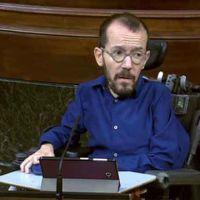 Unidas Podemos pidió endurecer el confinamiento hace una semana