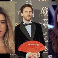 Ana Guerra y Julián López contestan a Vox, Lola Índigo les hace un brutal retrato