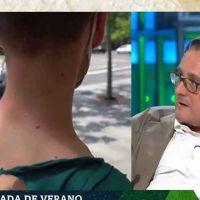 """""""No respetan ni a los suyos"""". Paco Marhuenda denuncia la agresión a sus reporteros y la red le recuerda el blanqueamiento de Vox en su periódico"""