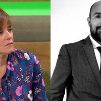 La respuesta de Anabel Alonso a un concejal de Vox que la insultó por opinar sobre el rey Juan Carlos I