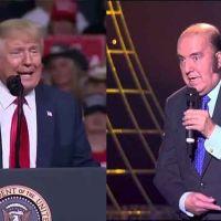 Vídeo | «Trumpito de la calzada», el montaje definitivo de Trump y Chiquito de la Calzada para partirte de risa