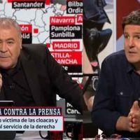 Vídeo | La lección de Cintora a Vicente Vallés que dejó mudo a Ferreras
