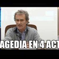 Vídeo | Viróloga desmonta en 4 actos a presentador y las teorías sobre la mala gestión de Simón y el gobierno durante la pandemia