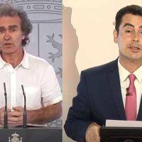 Vídeo | La bilis contra Fernando Simón de la competencia ultra de Javier Negre en Youtube