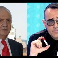 Risto Mejide agita el avispero de los monárquicos con su contundente crítica