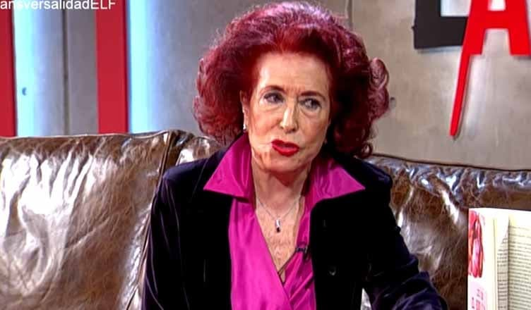 Lidia Facón