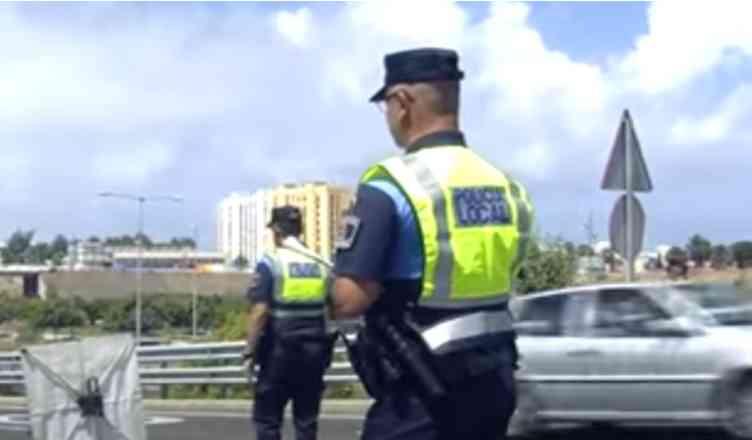 Policia Local de Canarias