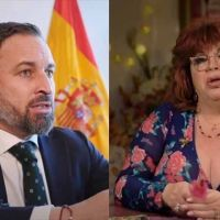 """Paca la piraña hizo la mili, Abascal no"". Responden al ataque homófobo/tránsfobo de VOX"