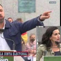 Vídeo | Abascal miente y aquí está la prueba: VOX sí dijo que se pagaba 4.700 euros a los 'MENAs'