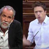 Willy Toledo hunde a Errejón pegándole uno de los zascas del año por votar sí a la condecoración de Ana Botella