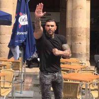 Detenido por secuestro el ultra del Betis que agredió a un hombre en Bilbao