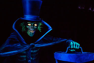 Normal Hatbox Ghost