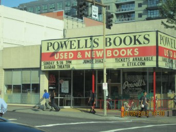 Powell's Books...of course!!