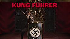 Quando non sai a chi affidare il ruolo di cattivo, si può sempre ricorrere ad Hitler... giusto?
