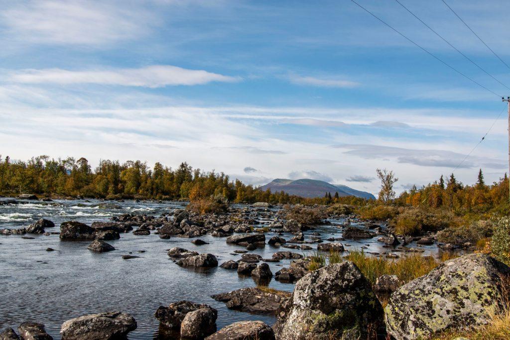 Mjølkevegen South – Langestølen Jotunheimen Travel (2)