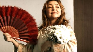 Marguerite: Frot—La Dame de Grand